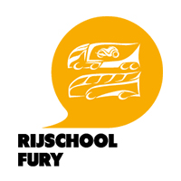 Rijschool Fury