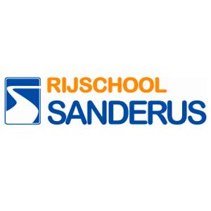 Rijschool Sanderus