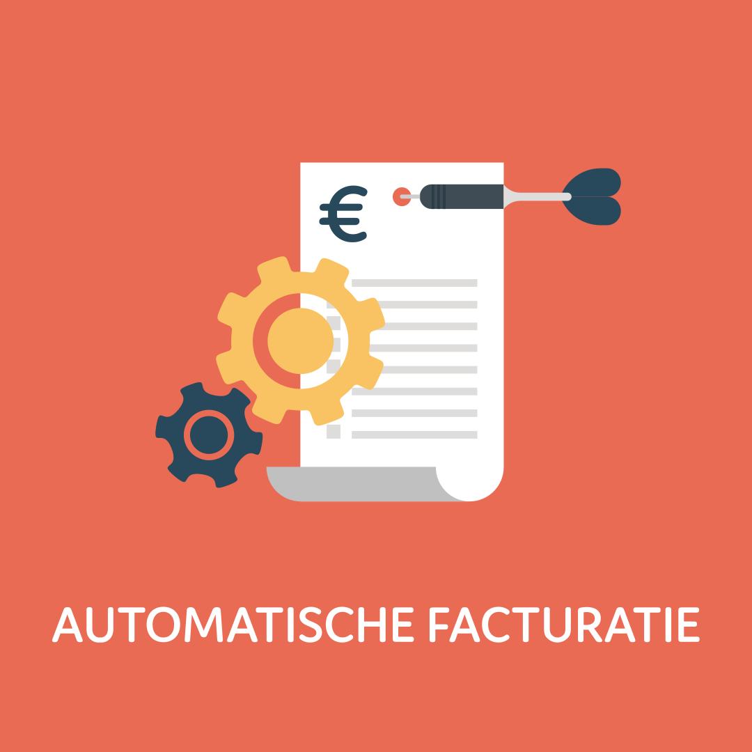 Automatische facturatoe