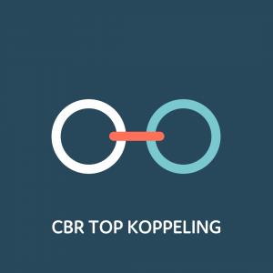 Koppel je CBR TOP account
