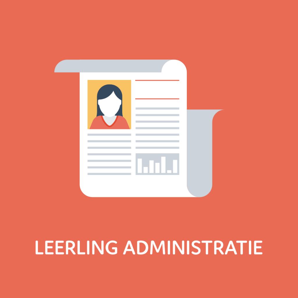 Leerling administratie